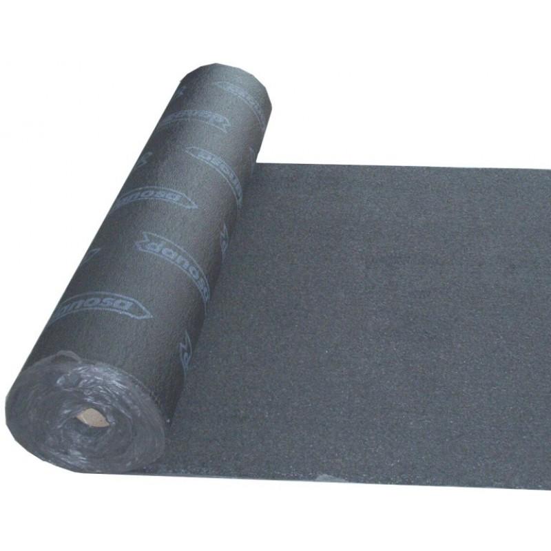 M2 tela asf ltica gp4bm gris pizarra lbm 40 g fv expocanal - Tela asfaltica pizarra ...