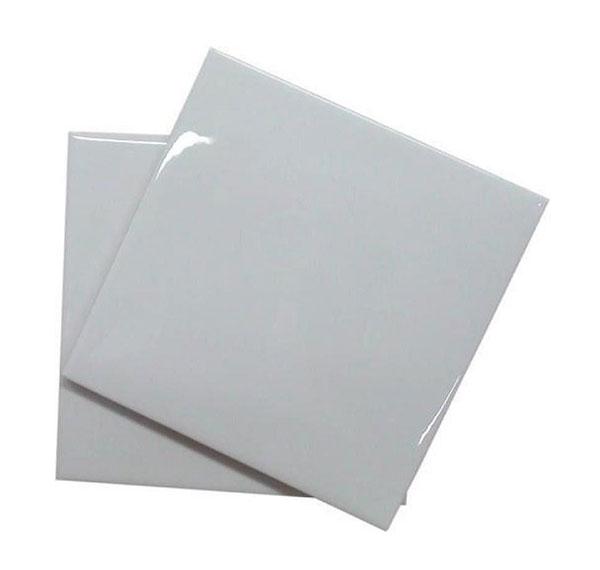 M2 azulejo 20x20 blanco brillo expocanal - Azulejos blanco brillo ...
