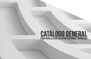 Catálogo general 2018 Expocanal